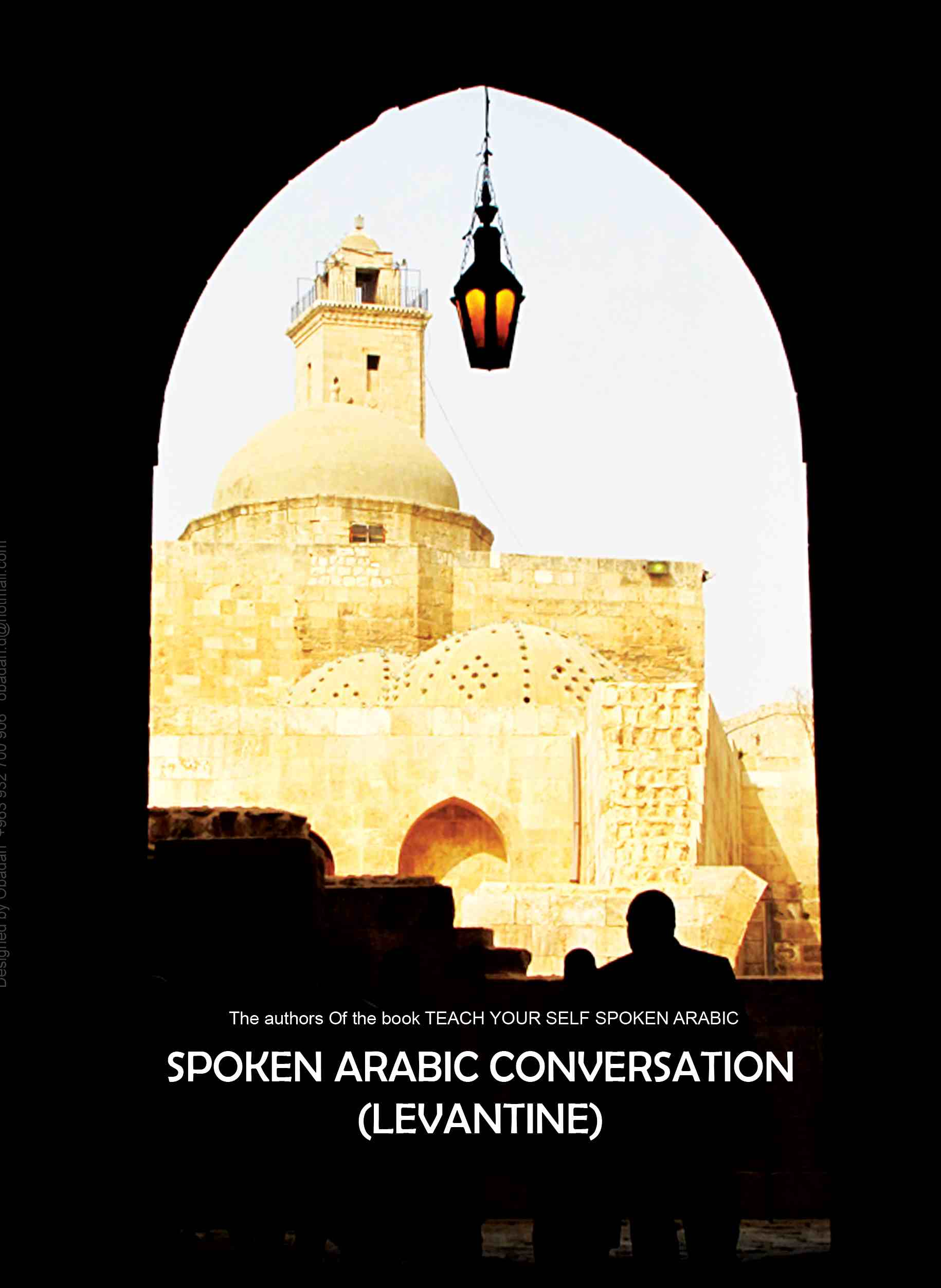 London Arabic Tuition Book Your Course Levantine Beginner